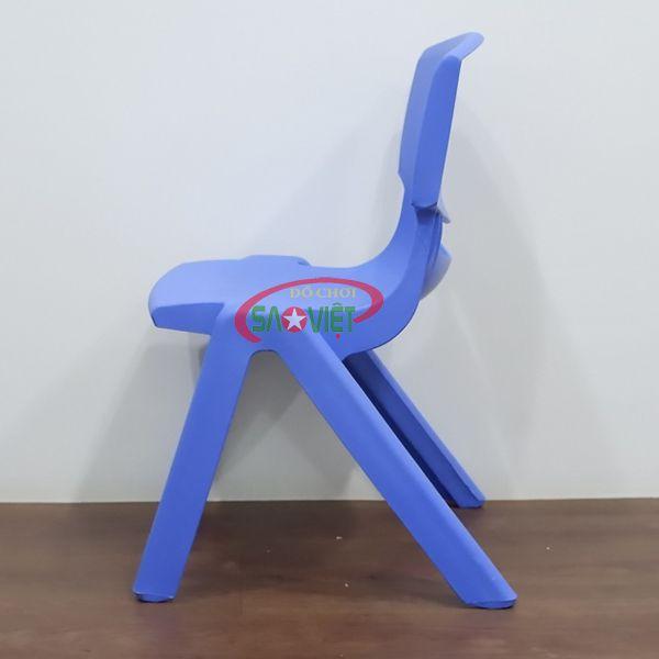Ghế Nhựa Mầm Non Cho Bé - Giá Chỉ 120K TP.HCM
